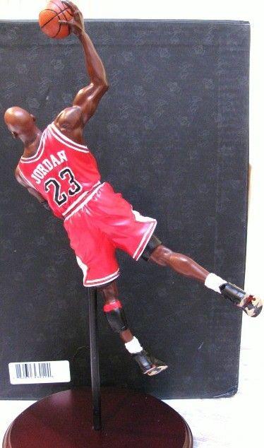 Lot Detail - MICHAEL JORDAN 1990-91 NBA CHAMPIONSHIP ...