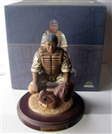 "JOSH GIBSON ""UPPER DECK- HISTORICAL BEGINNINGS"" STATUE"