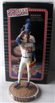 "NOLAN RYAN ""FARWELL TO BASEBALL"" STATUE w/BOX"