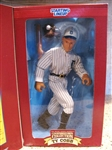 "1996 TY COBB 12"" STARTING LINE-UP FIGURE MINT IN BOX"