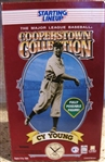 "1996 CY YOUNG 12"" STARTING LINE-UP FIGURE MINT IN BOX"