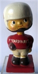 "60s ST. LOUIS CARDINALS ""SQUARE BASE"" BOBBING HEAD"