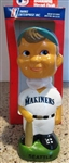 SEATTLE MARINERS BOBBING HEAD w/BOX