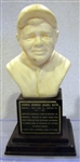 1963 BABE RUTH HALL OF FAME BUST / STATUE