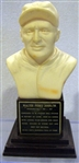 1963 WALTER JOHNSON HALL OF FAME BUST / STATUE