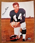 KYLE ROTE SIGNED COLOR PHOTO w/SGC COA