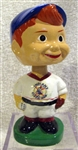 "70s CLEVELAND INDIANS ""GIVE-AWAY"" BOBBING HEAD"