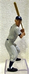 MICKEY MANTLE HARTLAND STATUE w/PINSTRIPES