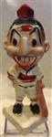 "50s BOSTON BRAVES ""STANFORD POTTERY"" BANK"