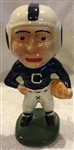 "VINTAGE ""MOYER"" FOOTBALL PLAYER BANK"