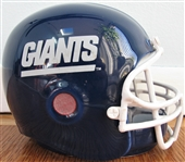 VINTAGE NEW YORK GIANTS HELMET BANK