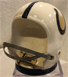 VINTAGE BALTIMORE COLTS HELMET BANK