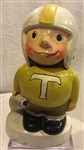 60s TENNESSEE TECH MASCOT BANK