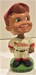 "60s PHILADELPHIA PHILLIES ""GREEN BASE"" BOBBING HEAD"