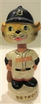 "60s DETROIT TIGERS ""mini"" BOBBING HEAD"