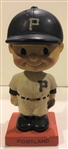 "60s PORTLAND BEAVERS ""COLOR BASE"" BOBBING HEAD"